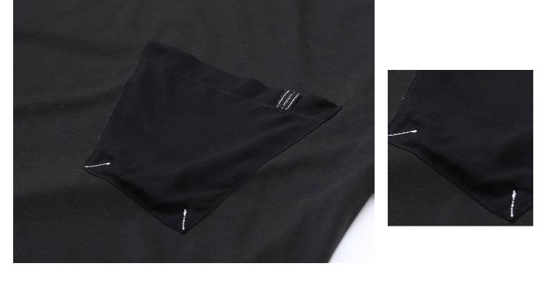 Quality T Shirt Black